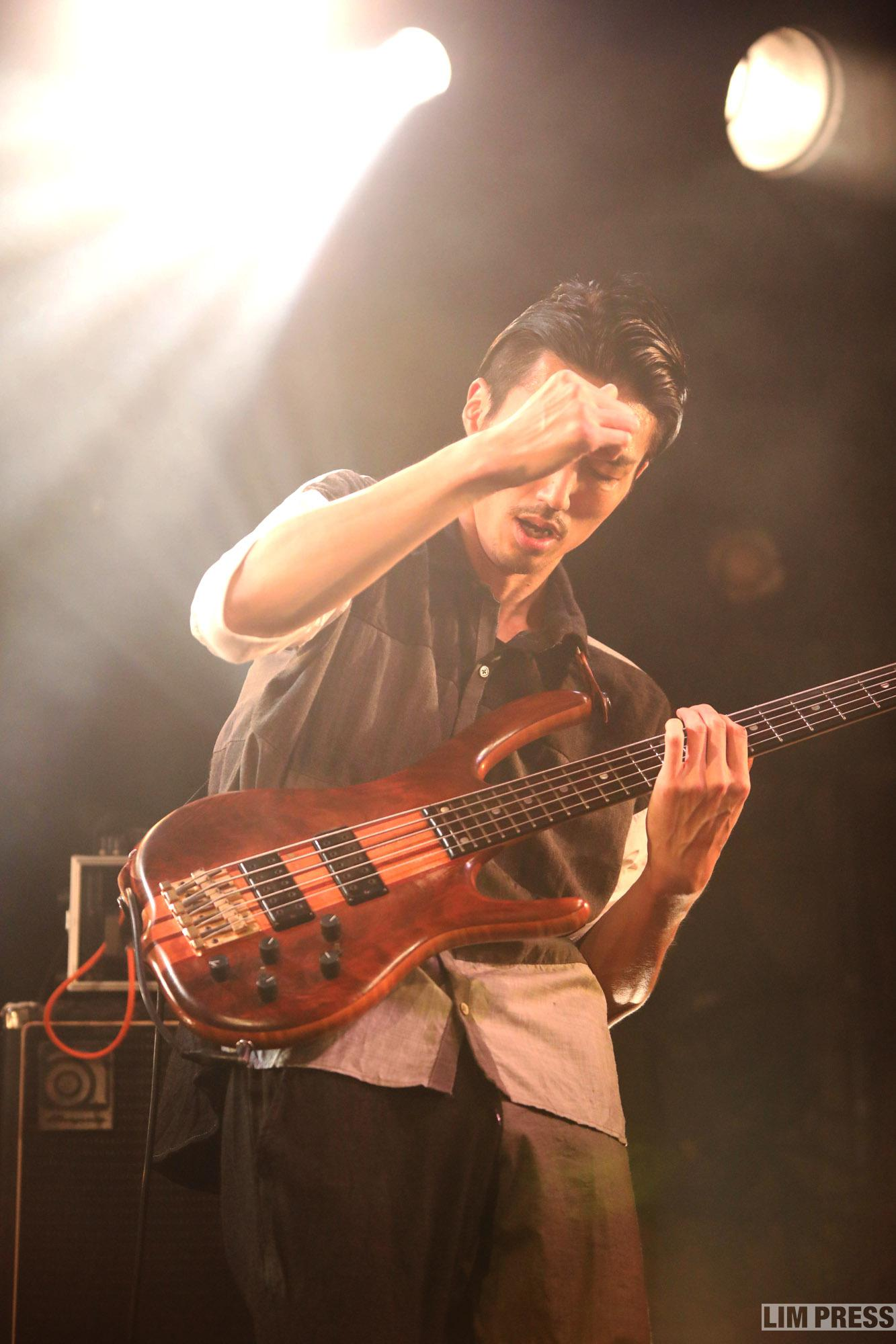 jizue | 東京 SHIBUYA CLUB QUATTRO | 2019.07.12