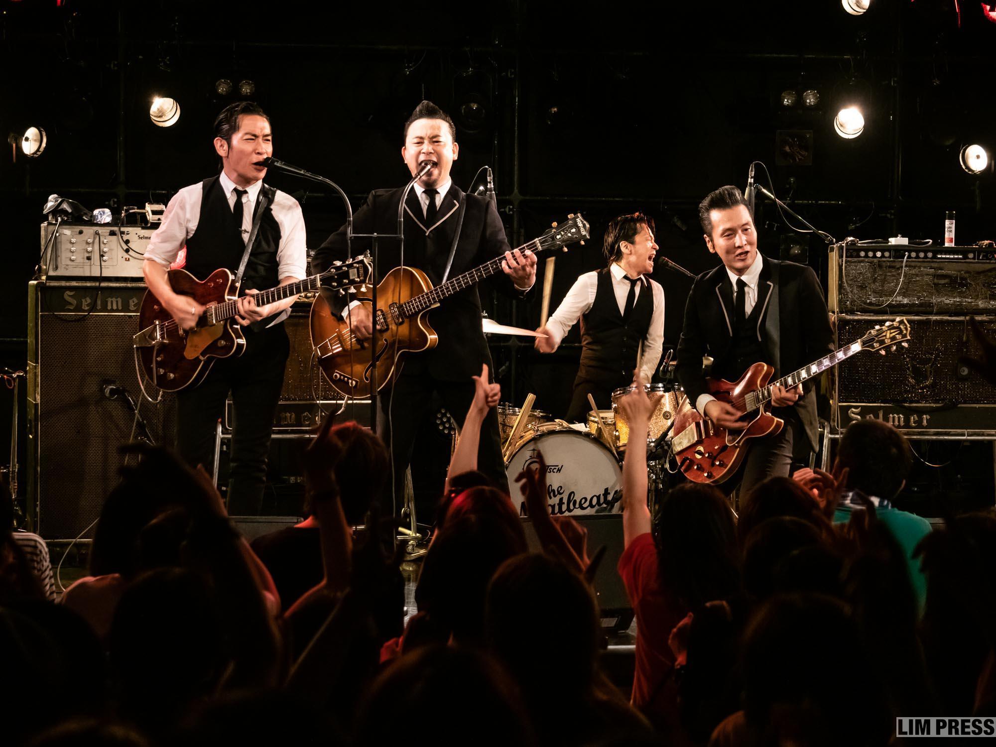 The NEATBEATS | 大阪 UMEDA CLUB QUATTRO | 2019.8.12