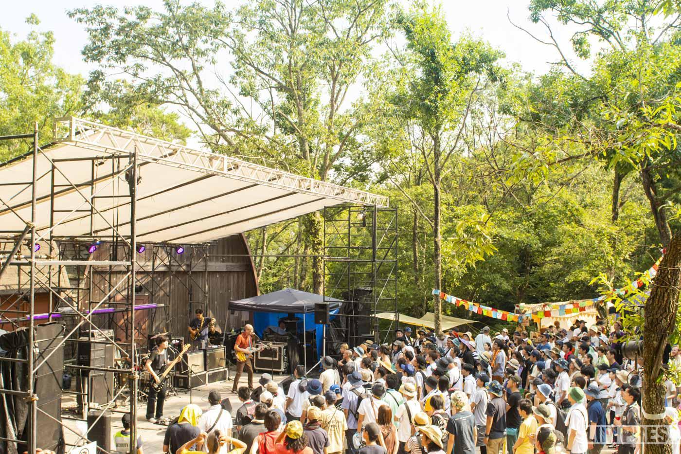 eastern youth | 兵庫 ONE MUSIC CAMP | 2019.08.25