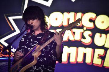 ドミコ | FUJI ROCK FESTIVAL | 2019.07.28