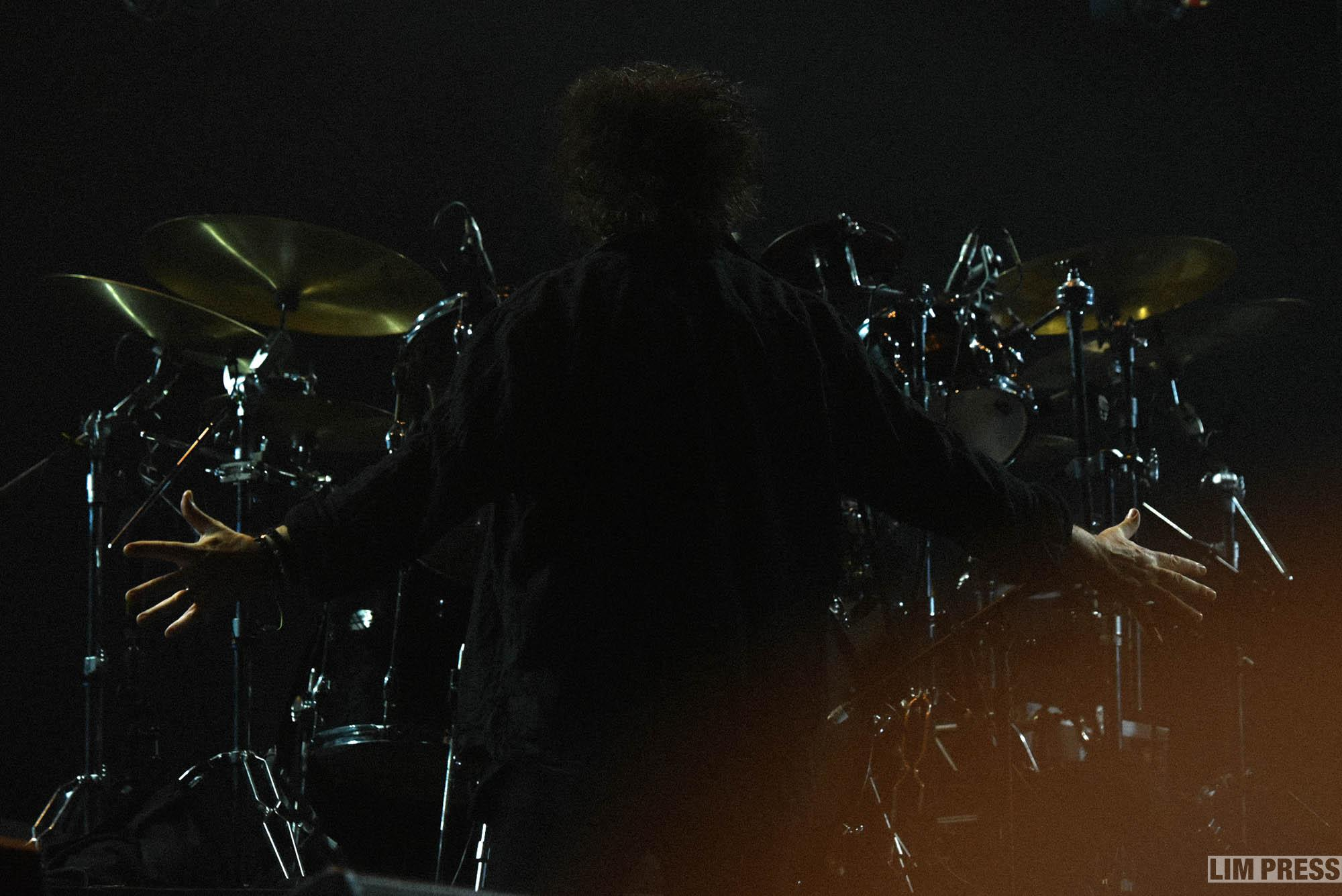 THE CURE | FUJI ROCK FESTIVAL | 2019.07.28
