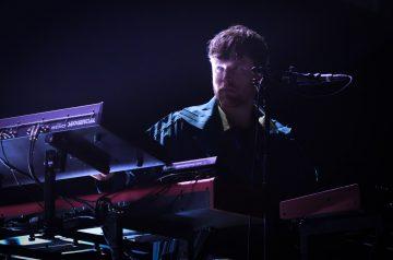 JAMES BLAKE | FUJI ROCK FESTIVAL | 2019.07.28
