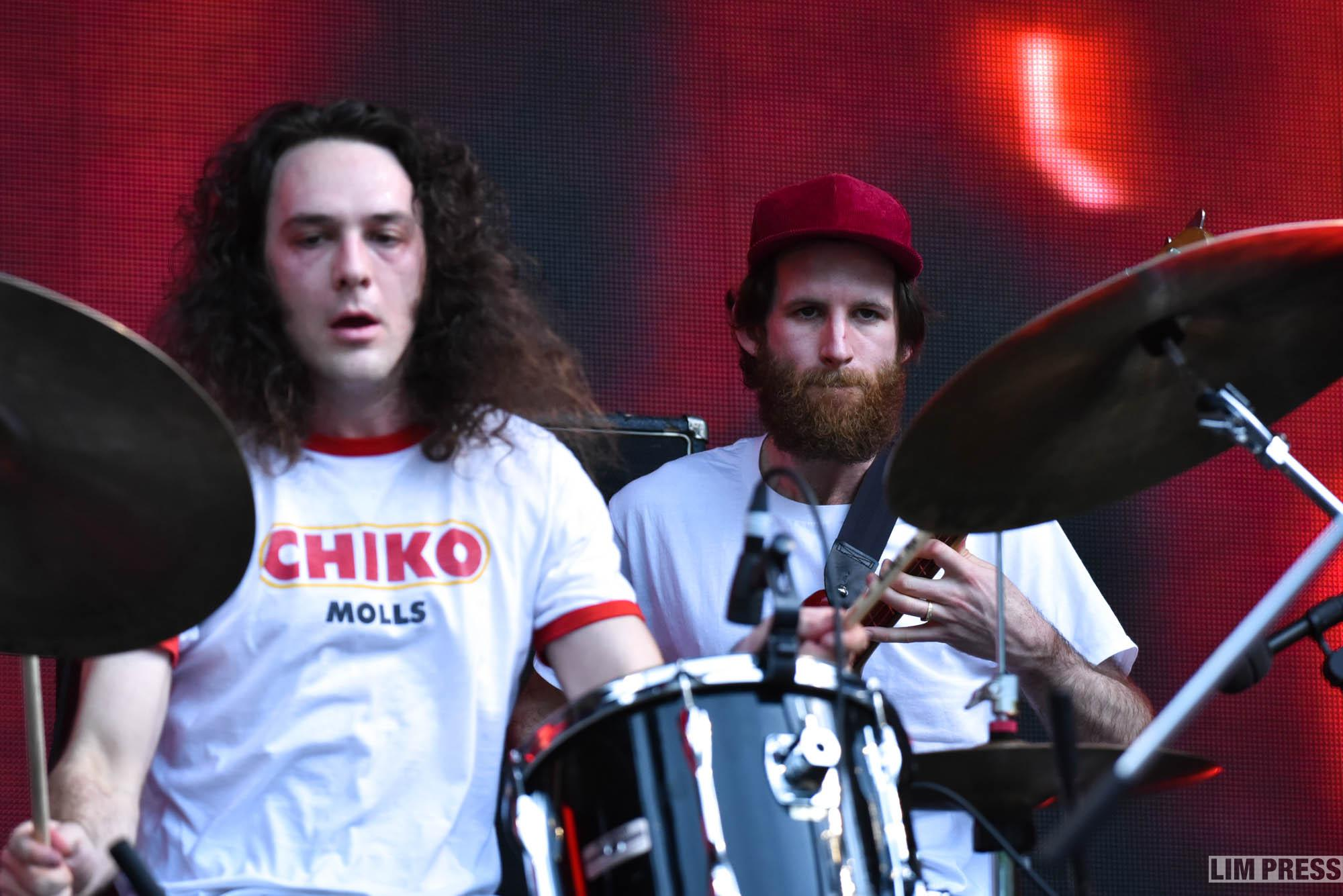 KING GIZZARD & THE LIZARD WIZARD | FUJI ROCK FESTIVAL | 2019.07.26