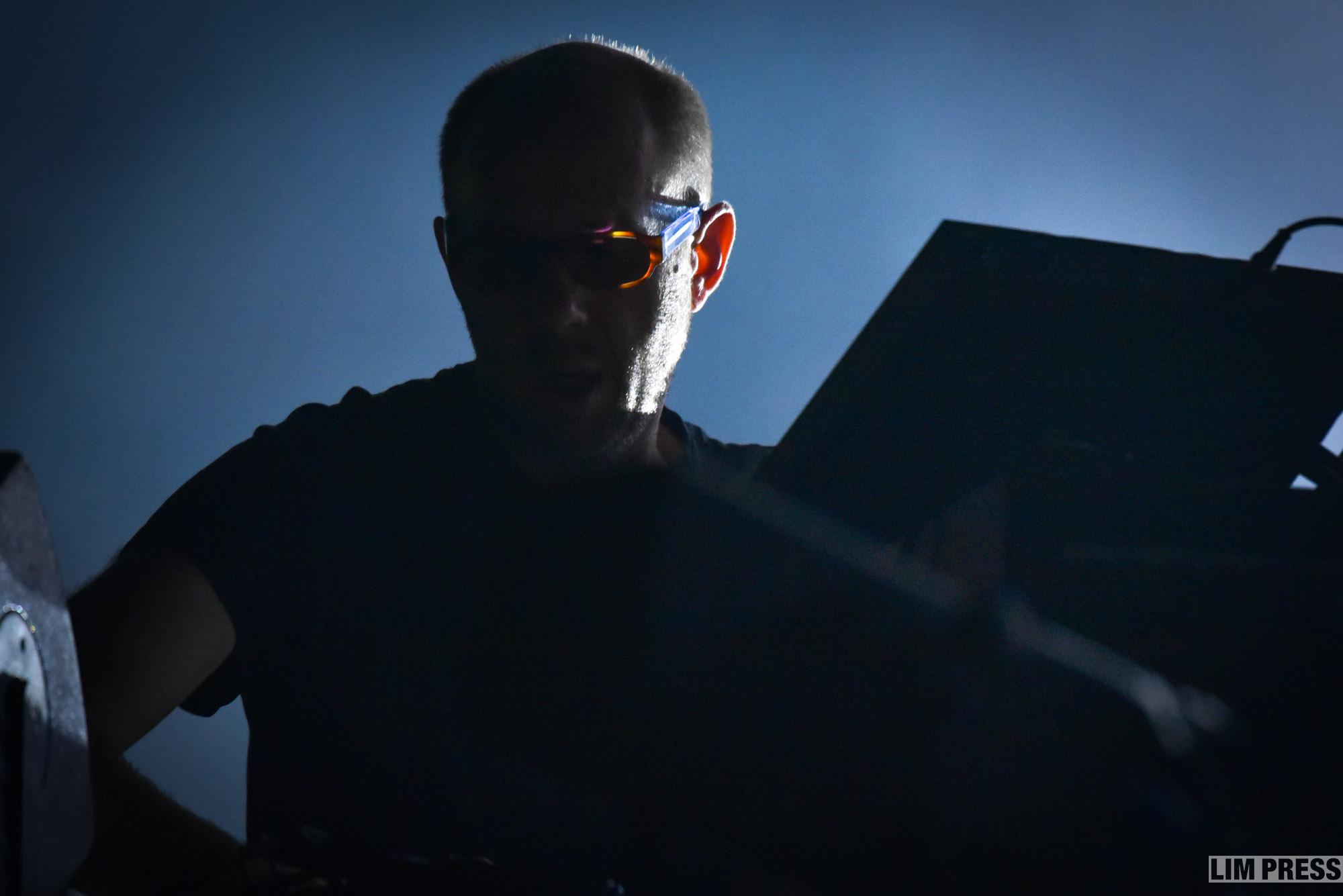THE CHEMICAL BROTHERS | FUJI ROCK FESTIVAL | 2019.07.26
