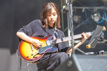藤原さくら | 新潟 JIN ROCK FESTIVAL in KAMO 2019 | 2019.09.08