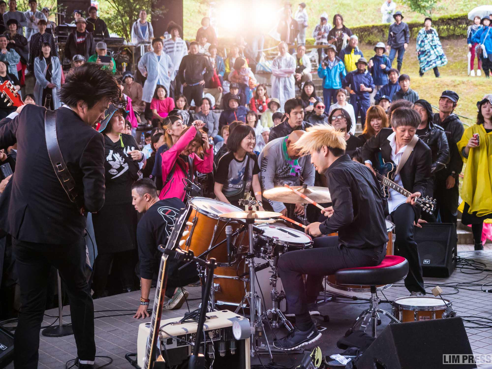 KING BROTHERS | シマネジェットフェス in 島根県松江市古墳の丘古曽志公園  | 2019.09.21