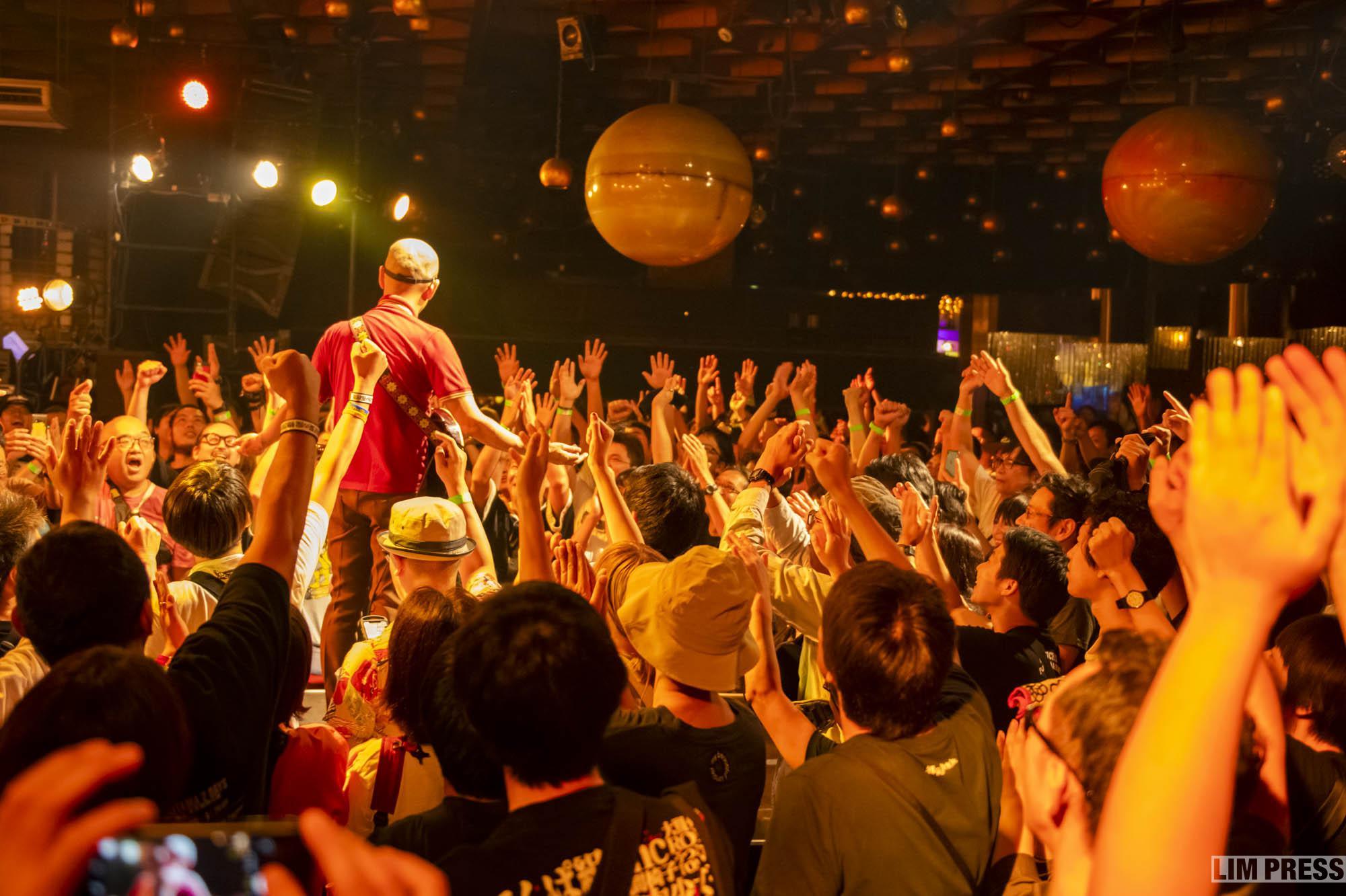 eastern youth | 夏の魔物2019 in OSAKA | 2019.09.01