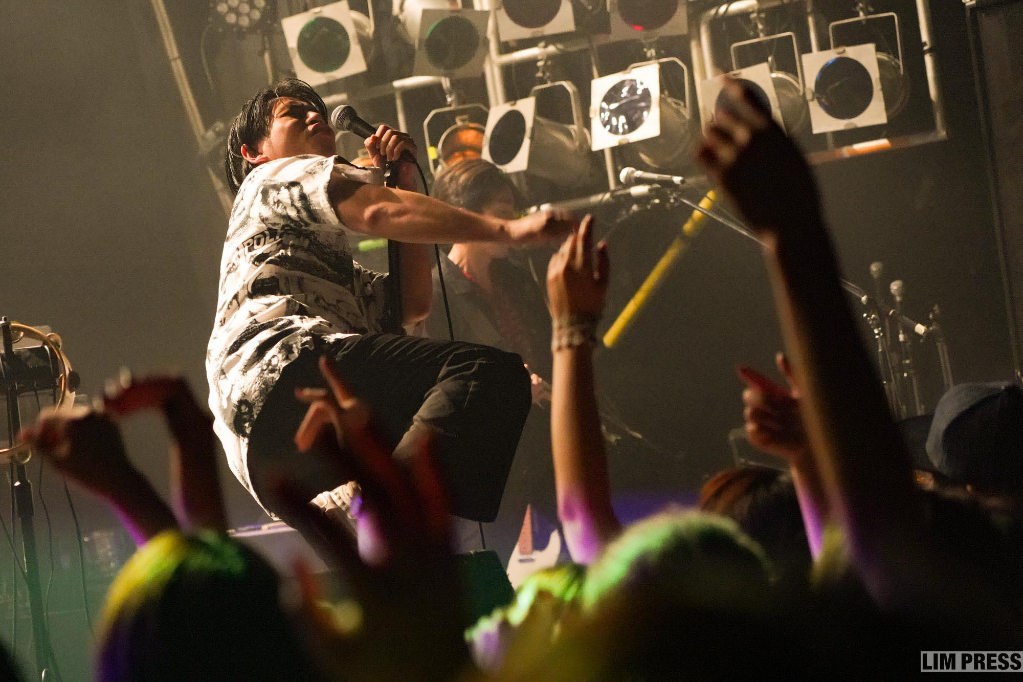 Attractions | 福岡DRUM LOGOS | 2019.10.22