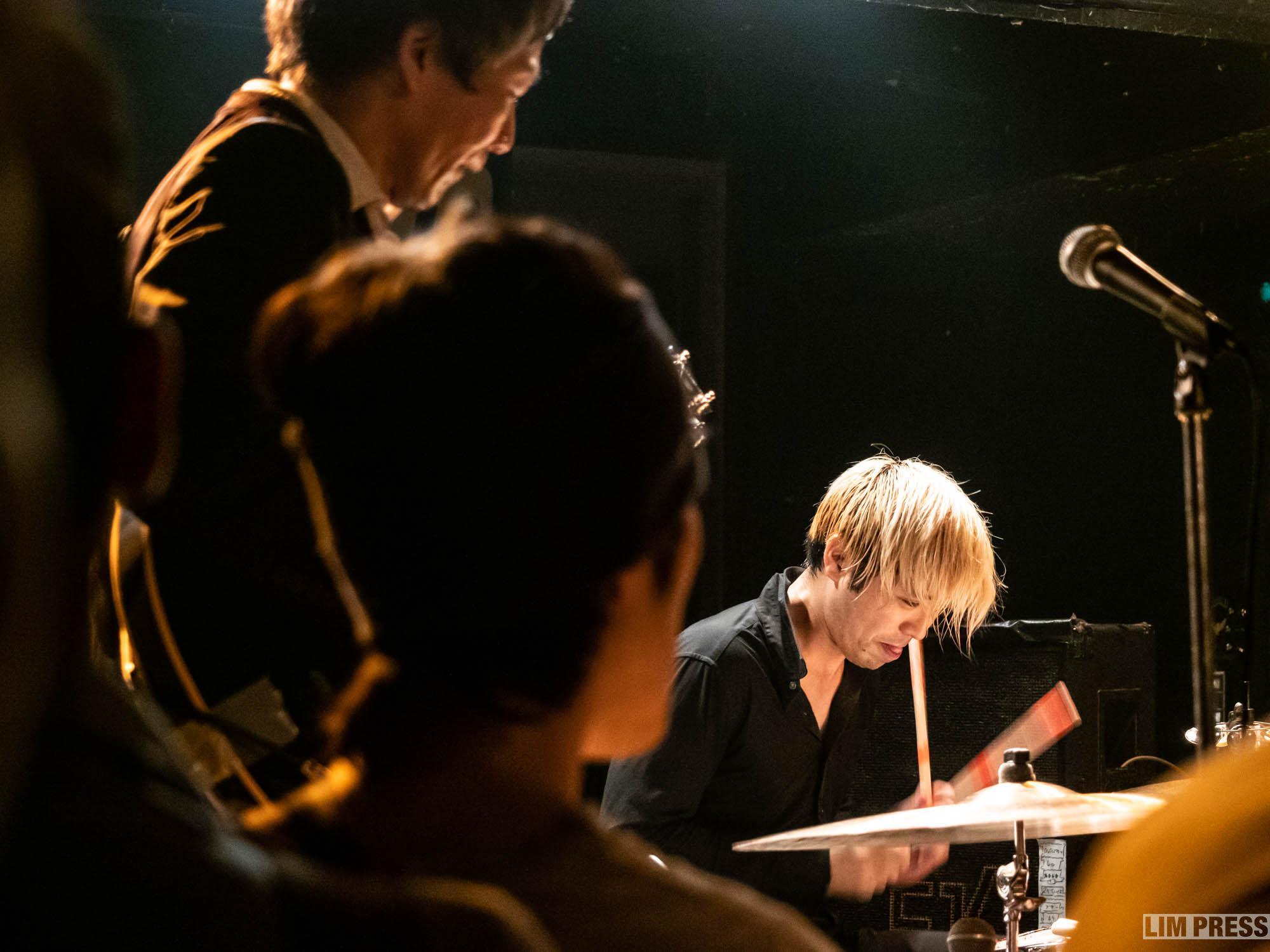 KING BROTHERS | 大阪 難波メレ  | 2019.10.24