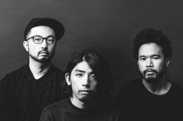 Ovall、ニュー・アルバム完成に先駆けたシングル『Slow Motion Town』をリリース