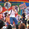 九州ロッカーズ | 天幕渋さ大芸術祭 | 2019.10.06