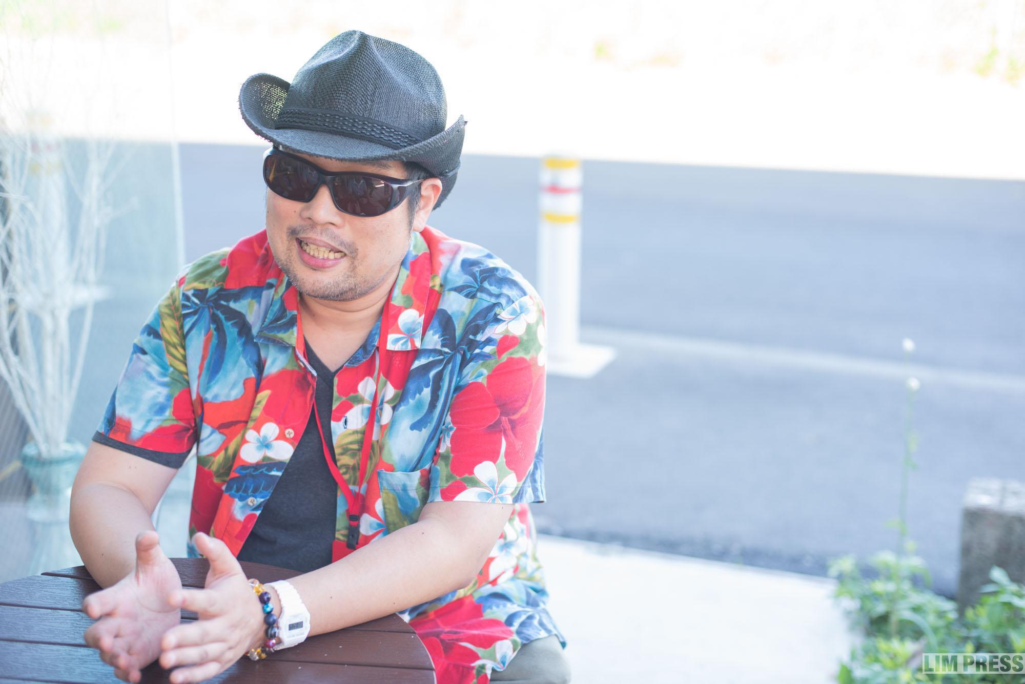 桑田研究会バンドやのっちインタビュー / 「サザンオールスターズの次に好きなバンドは……?」