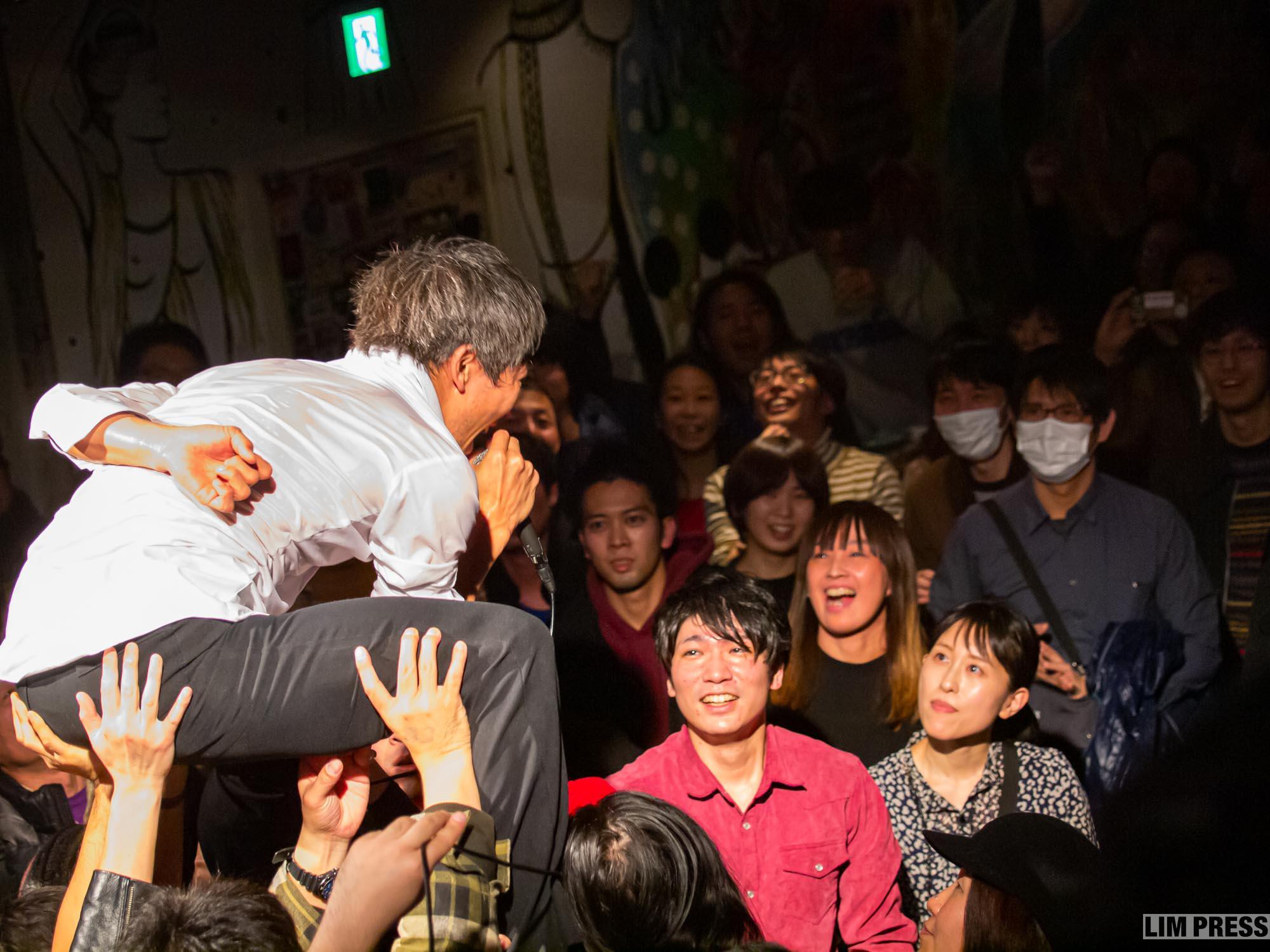 KING BROTHERS | 大阪 堺ファンダンゴ  | 2019.12.07