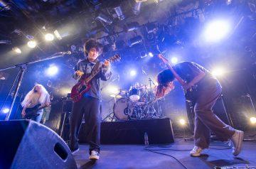 NITRODAY  | 東京 SHIBUYA CLUB QUATTRO | 2019.12.08