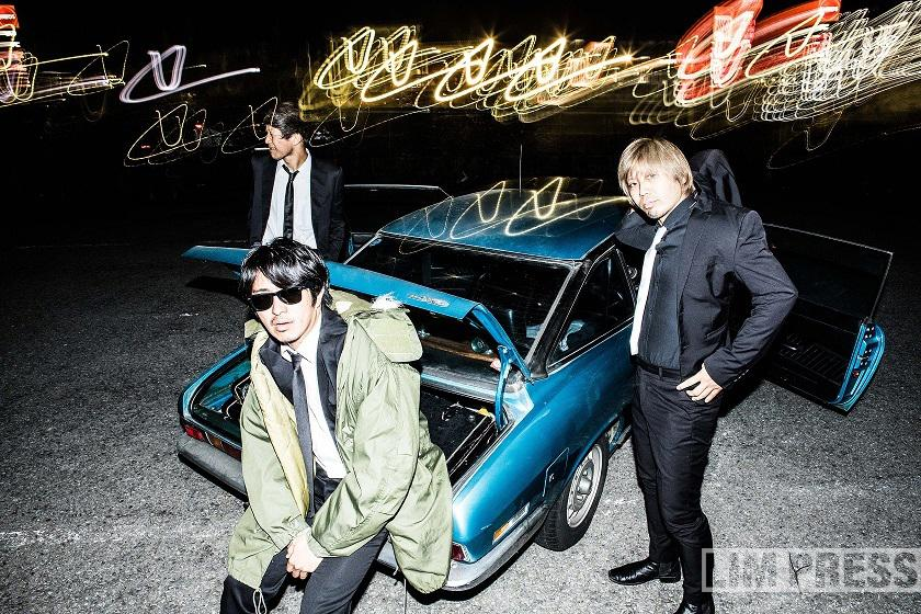 KING BROTHERSがストリーミング生ライブ『FUCK THE COVID!』をStreaming+にて配信決定!