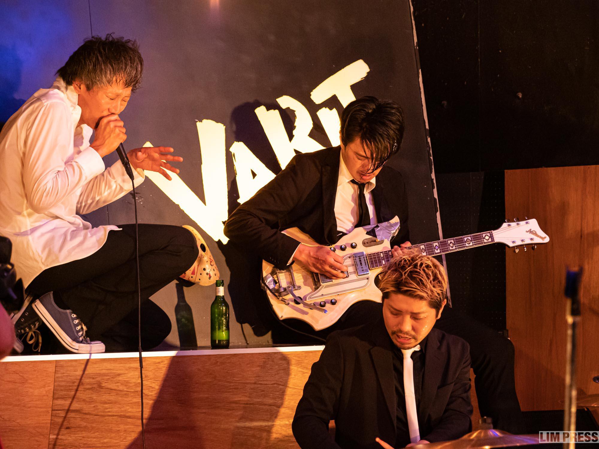 KING BROTHERS | ライブハウス ジャッジメント in 神戸 at 兵庫 神戸VARIT.  | 2020.06.21