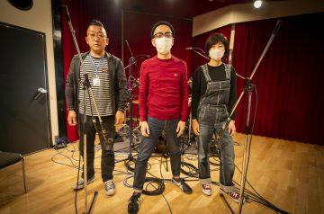 吉野寿インタビュー / eastern youth『2020』の制作を振り返る【前編】