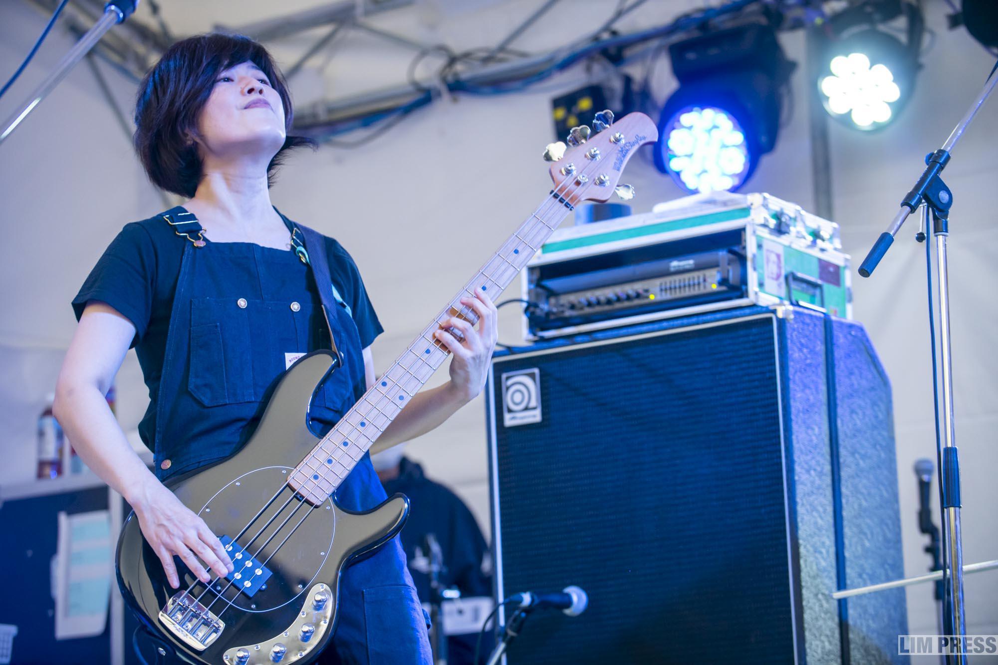 eastern youth    長野 りんご音楽祭   2020.9.28