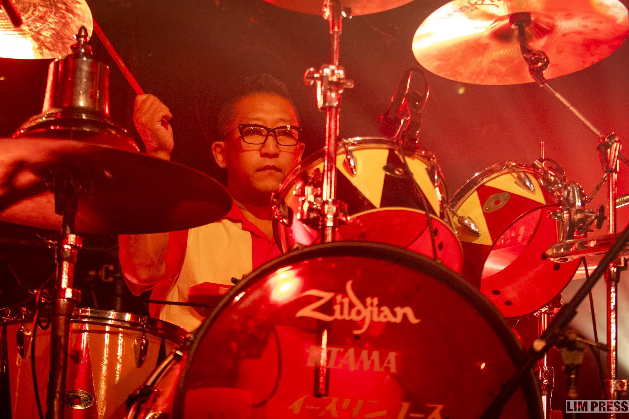 eastern youth  | 大阪 UMEDA CLUB QUATTRO | 2020.11.22