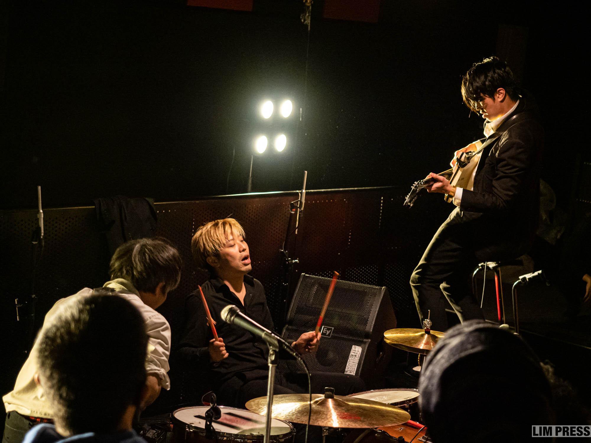 KING BROTHERS | 大阪 心斎橋ANIMA | 2020.12.12