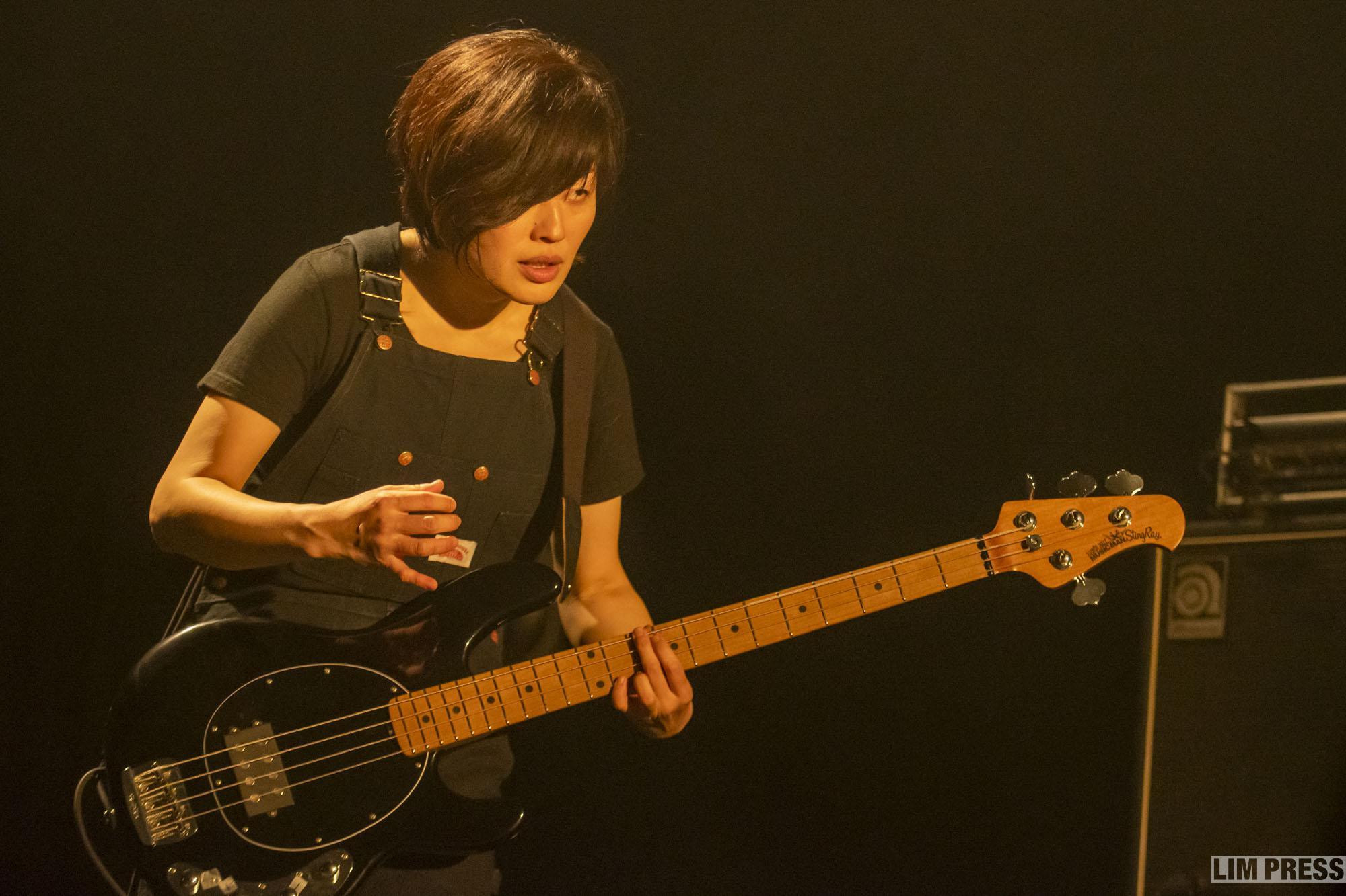 eastern youth  | 東京 Shibuya TSUTAYA O-EAST | 2020.12.05