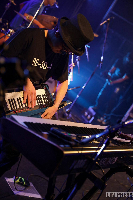toe, H ZETTRIO | 東京 恵比寿LIQUIDROOM | 2020.12.2