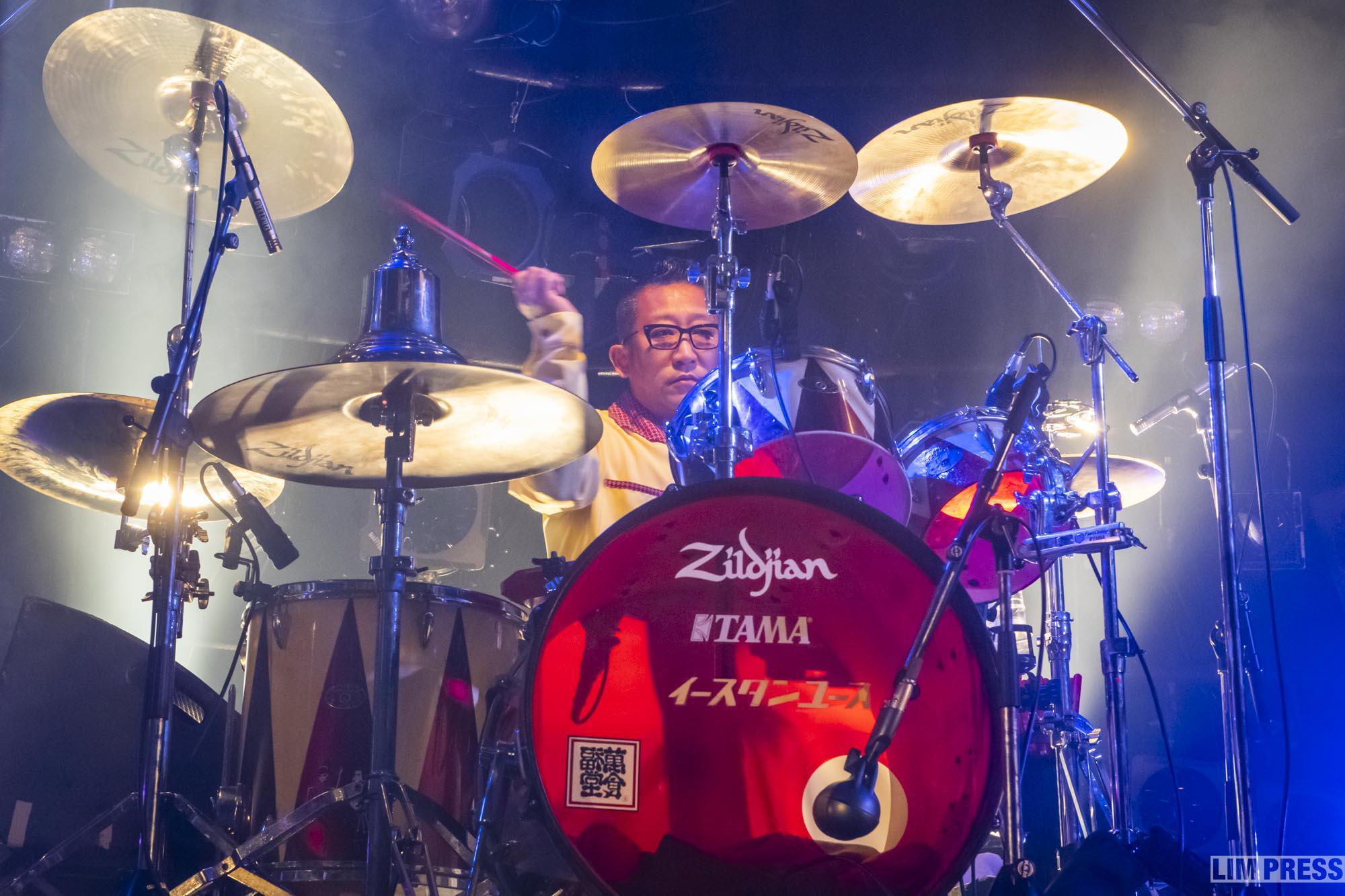 eastern youth  | 東京 SHIBUYA CLUB QUATTRO | 2021.01.22