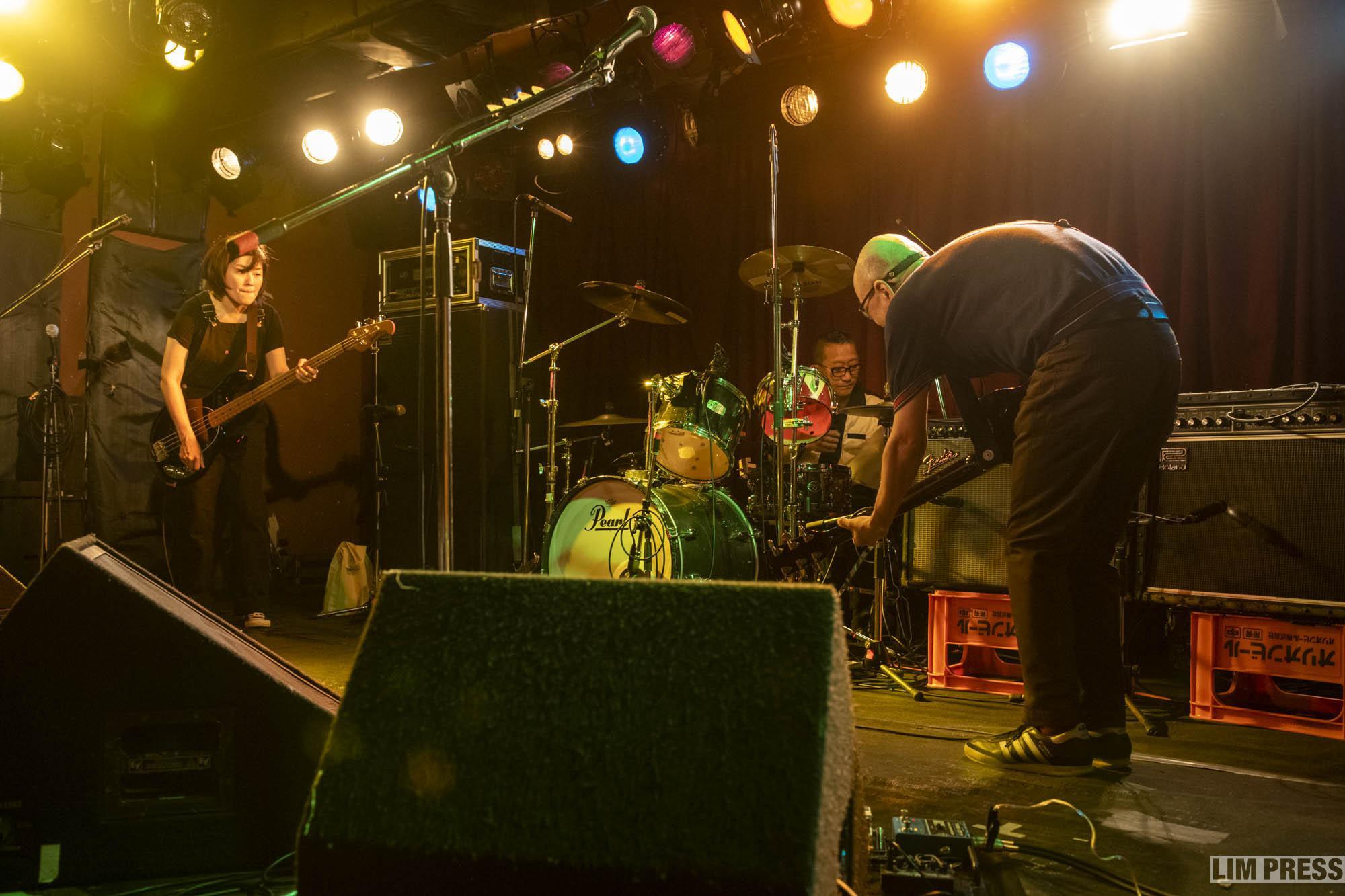 eastern youth  | 沖縄 Music Lane Festival | 2021.2.20