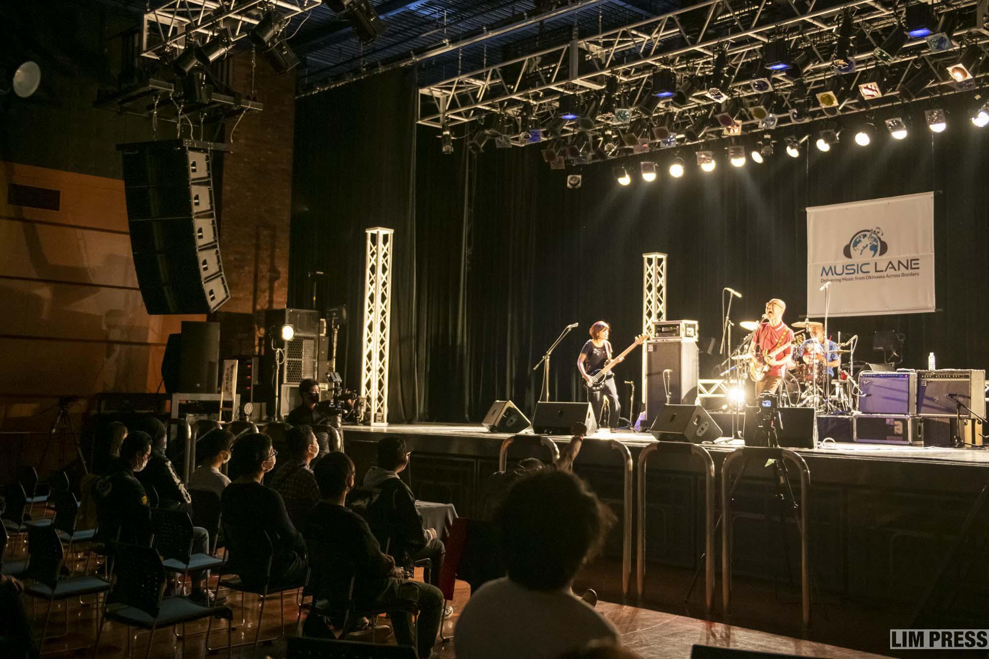 eastern youth  | 沖縄 Music Lane Festival | 2021.2.21