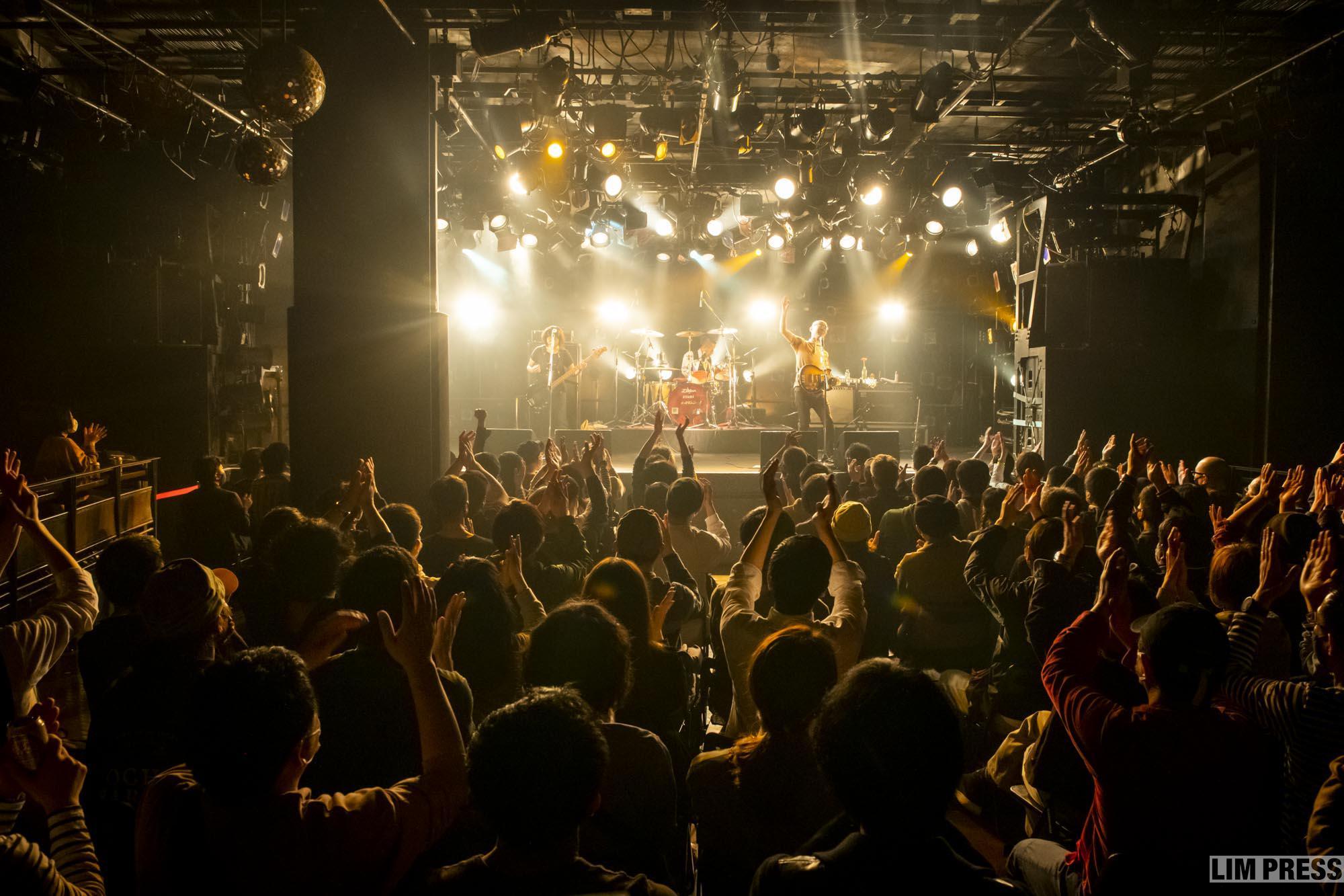 eastern youth  | 東京 SHIBUYA CLUB QUATTRO | 2021.04.17