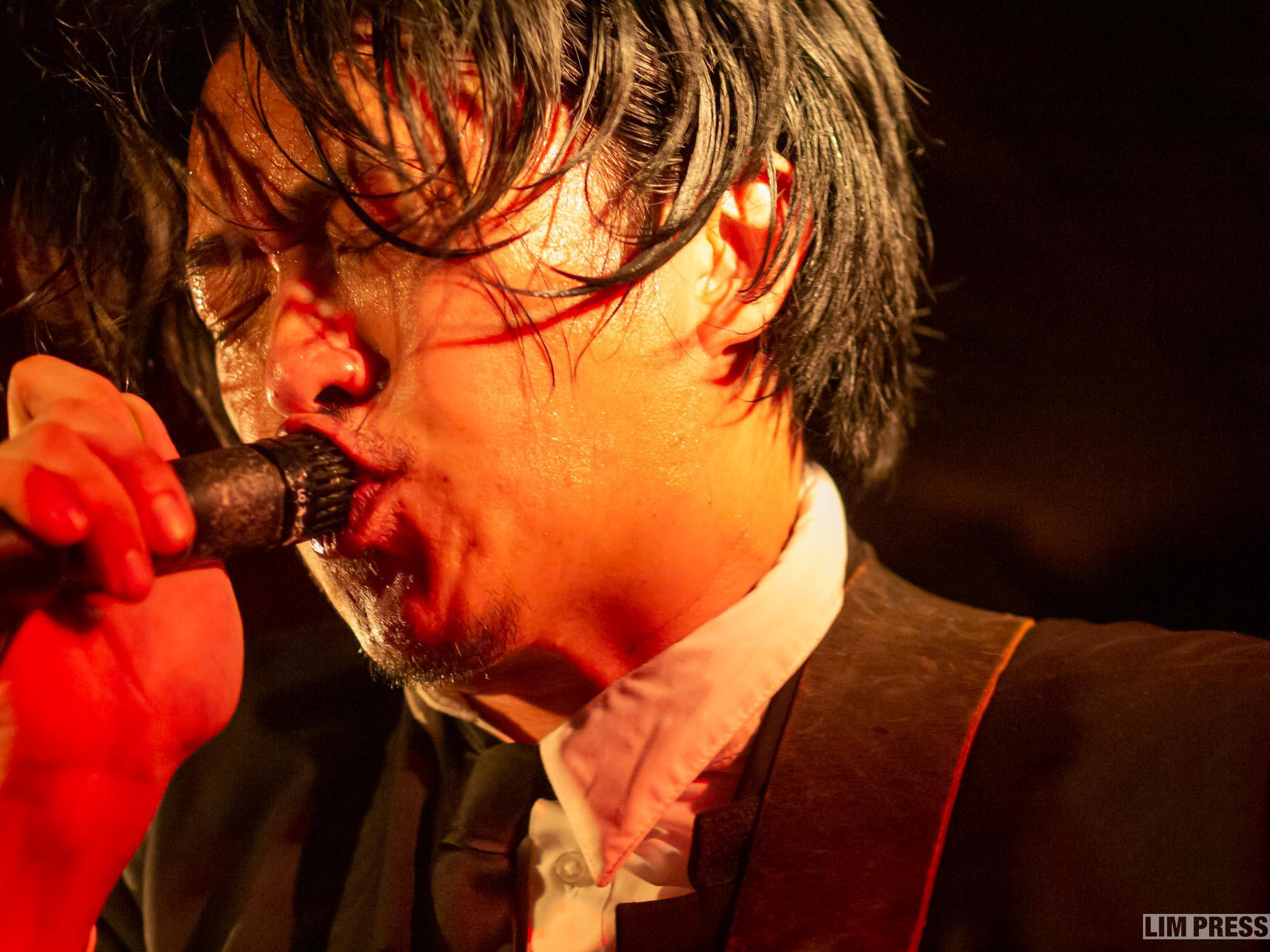 KING BROTHERS   奈良 NEVER LAND   2021.07.24