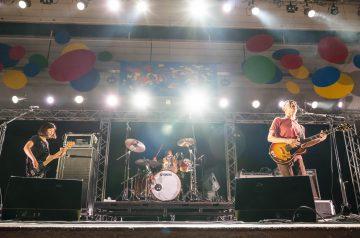 eastern youth  | 大阪 大阪城音楽堂 | 2021.10.23